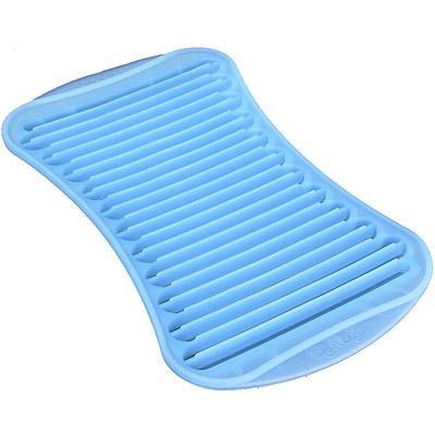 LEKUE-極速製冰盒-藍綠2入