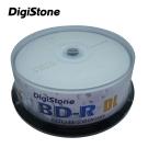 DigiStone 國際版 A+ 藍光 6X BD-R DL 50GB 桶裝 (25片)