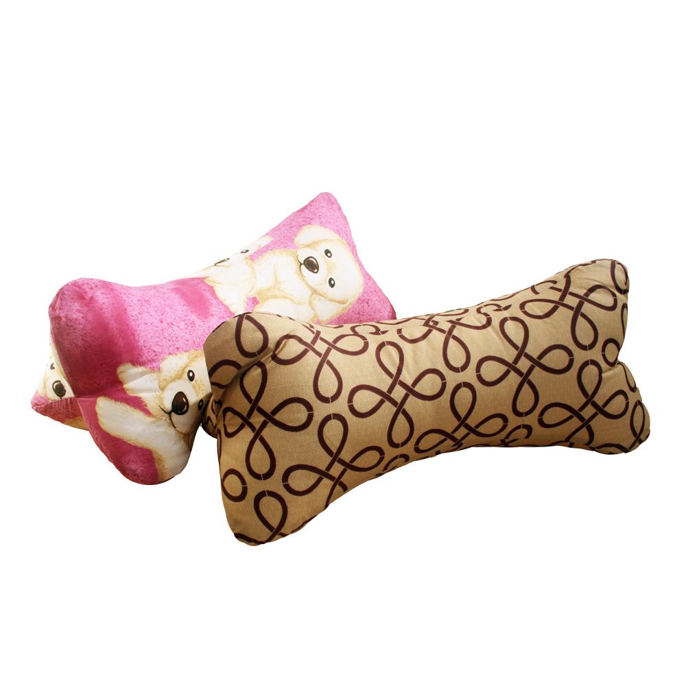 魔法Baby 台灣製造狗骨頭造型枕 id635
