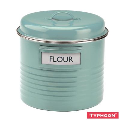 TYPHOON Summer House大型儲物罐3.65L(淺藍)