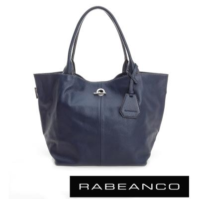 RABEANCO-Classic經典系列肩背包-小-深藍