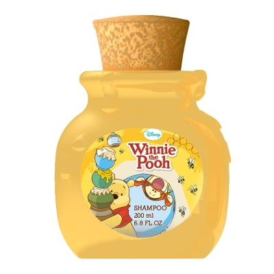 Disney Winnie The Pooh 小熊維尼香氛洗髮精 200ml