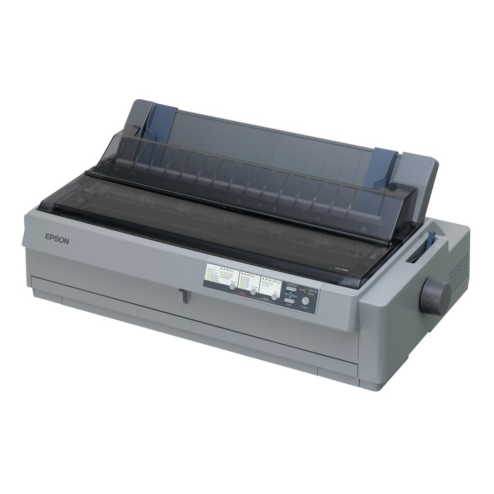 Epson LQ-2190C A3超高速中文點矩陣印表機