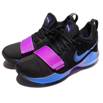 Nike籃球鞋PG 1 EP運動氣墊球鞋男鞋