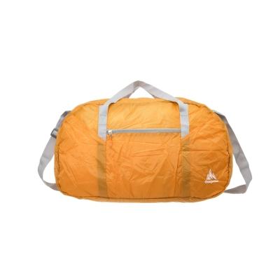 ONE POLAR 摺疊旅行袋-黃 PL02110YL
