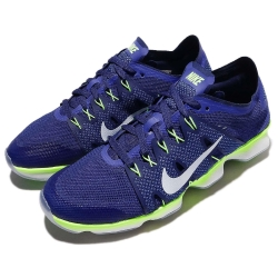 Nike 慢跑鞋 Zoom Fit Agility 2 女鞋