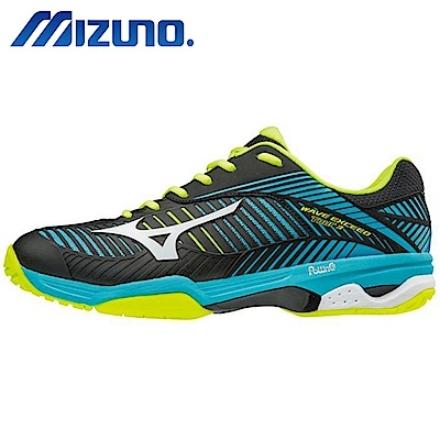 Mizuno 美津濃 WAVE EXCEED TOUR 3 AC 男網球鞋