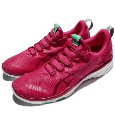 Asics 慢跑鞋 Gel-FIT Sana 2 女鞋