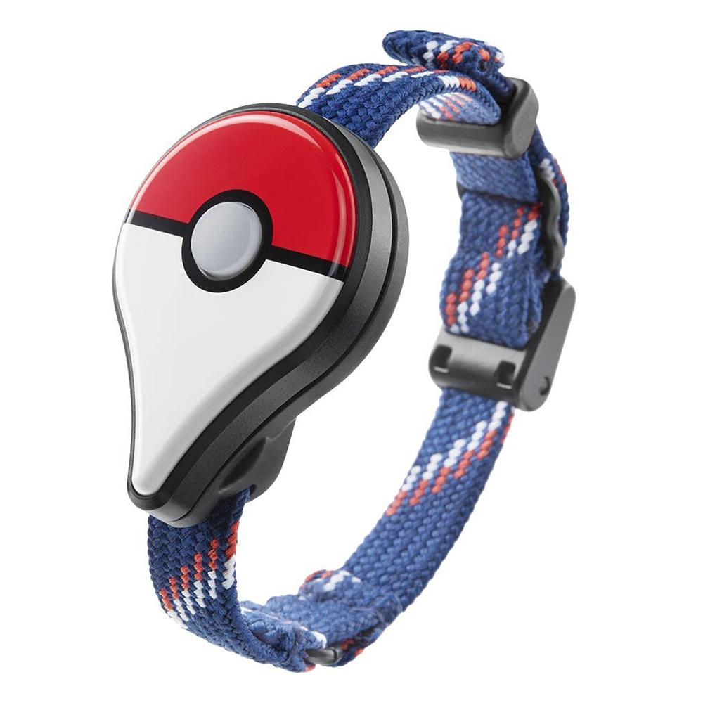 寶可夢 Pokemon GO Plus 智慧手環