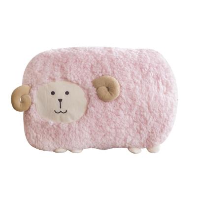 CRAFTHOLIC 宇宙人 甜甜糖果兔造型抱枕