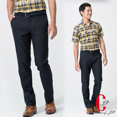 Christian-運動機能速乾功能褲-深藍-HS506-1