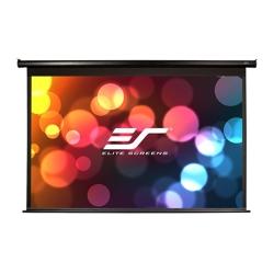 Elite Screens 億立銀幕100吋 1:1 暢銷型電動布幕-PVMAX119UWS2