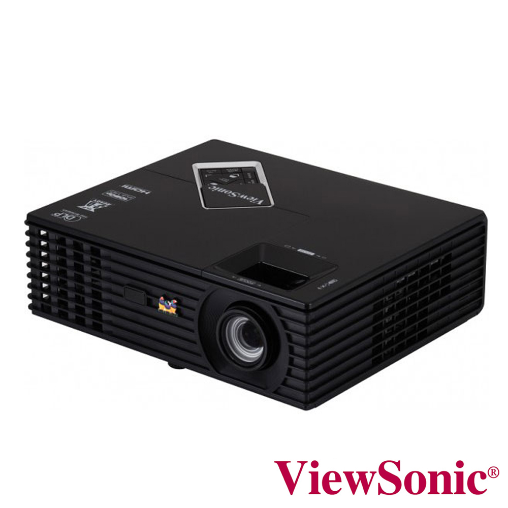 福利品-Viewsonic PJD7820HD 3000流明3D DLP 藍光劇院投影機