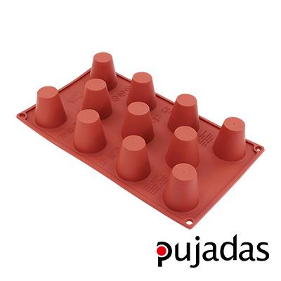 [超值優惠]西班牙pujadas矽膠點心模
