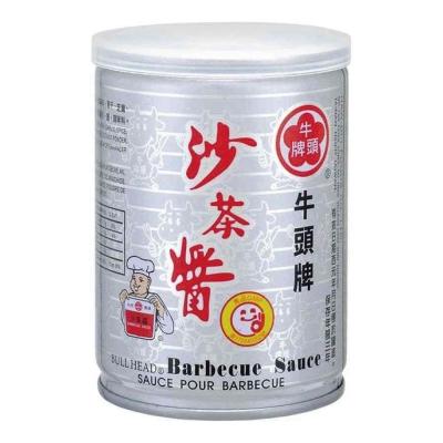 牛頭牌 沙茶醬(原味) (250g)