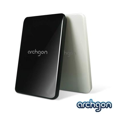 archgon亞齊慷 USB 3.0 2.5吋SATA硬碟外接盒 MH-2619-U3