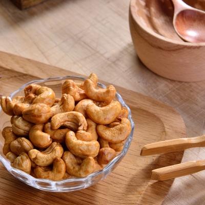 每日優果 烘焙楓糖腰果(220g)
