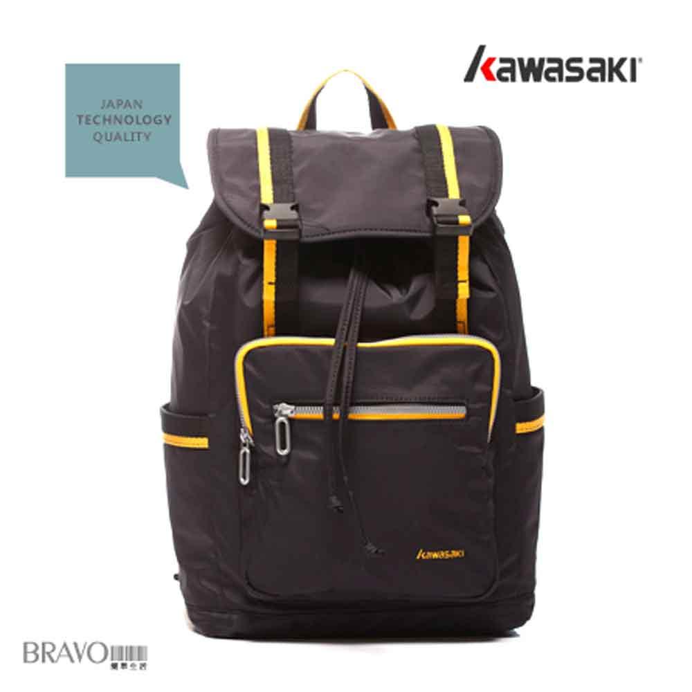Kawasaki-休閒平板電腦背包-KA188