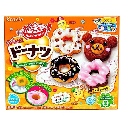 Kracie 創意DIY-甜甜圈小達人(38g)