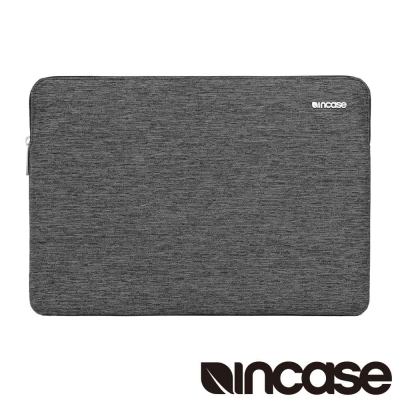INCASE Slim Sleeve Air 13吋 簡約輕薄筆電保護內袋 (麻黑)