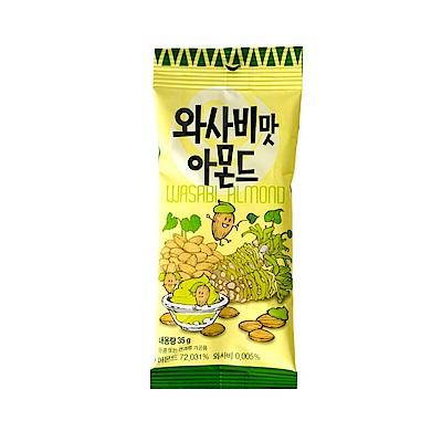 韓國Toms Gilim 超熱銷蜂蜜芥末杏仁果(35g)