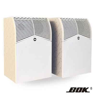 BOK 高級8吋卡拉OK揚聲器 (K8白) **新產品!!