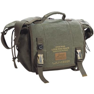 吉尼佛 JENOVA TW-3150 牛仔系列攝影背包