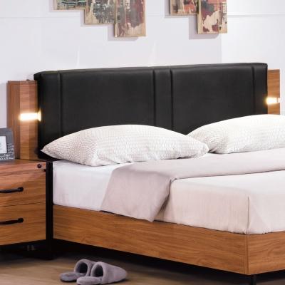 床頭片 雙人加大6尺 歐普拉 不含床底和床墊 品家居