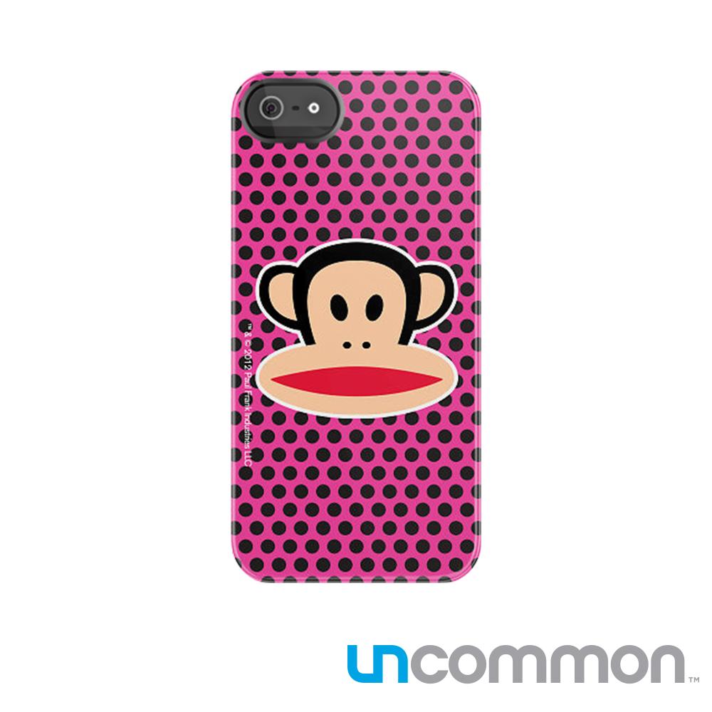 Uncommon iPhone5 5S SE滑蓋手機殼