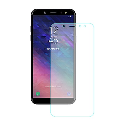 【SHOWHAN】SAMSUNG Galaxy A6 Plus(2018)9H鋼...