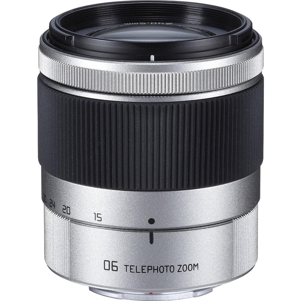 PENTAX Q 06鏡頭15-45mm F2.8(公司貨)