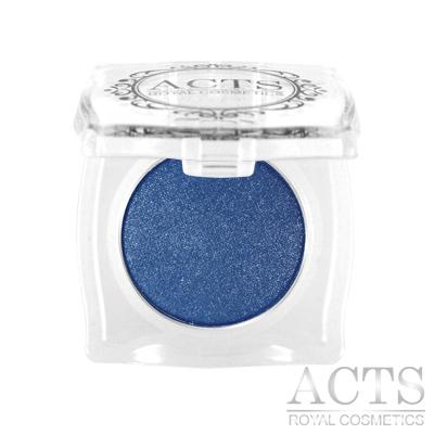 ACTS 維詩彩妝  細緻珠光眼影 珠光寶藍B413