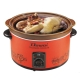 Dowai 多偉台灣製造陶瓷燉鍋4公升 DT