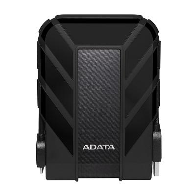 ADATA威剛 HD710 PRO 2TB USB3.1 2.5吋軍規硬碟-黑色