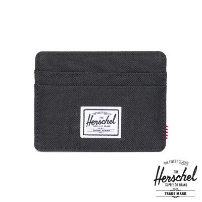 Herschel Charlie Wallet 卡夾-黑色