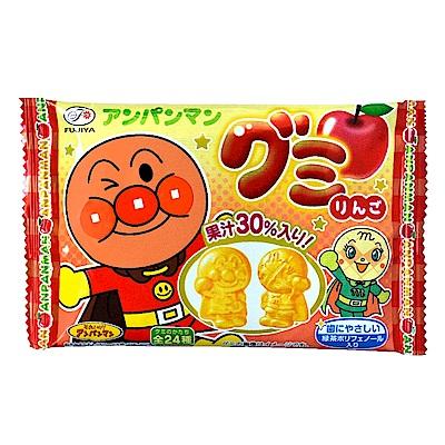 不二家  麵包超人QQ糖-蘋果(19g)