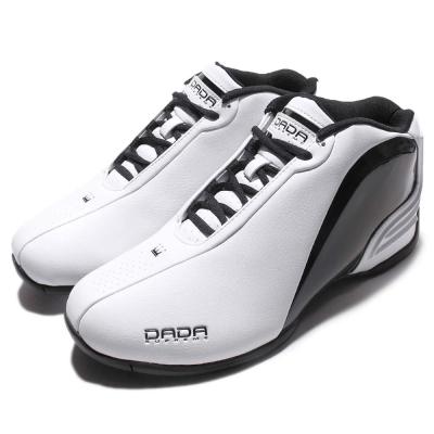 Dada 籃球鞋 C-Dubbz 復古 運動 男鞋