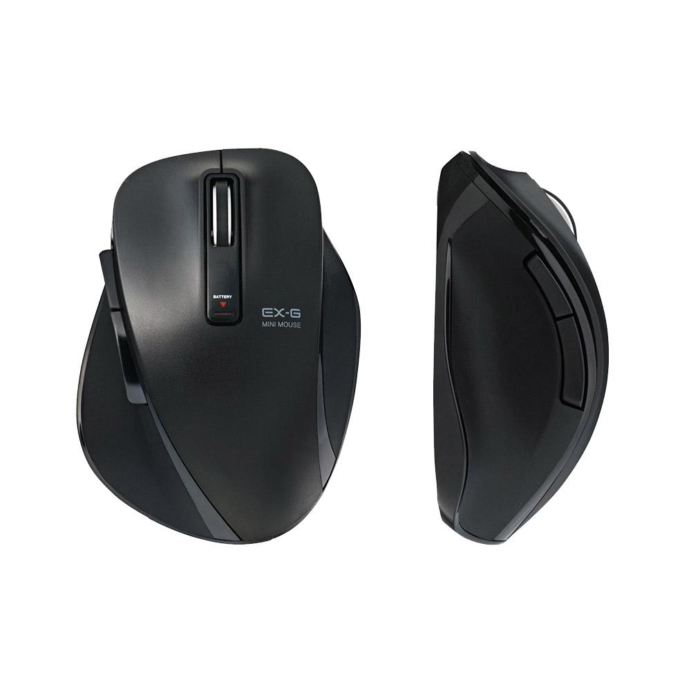 ELECOM M-XG系列無線滑鼠-無線版S
