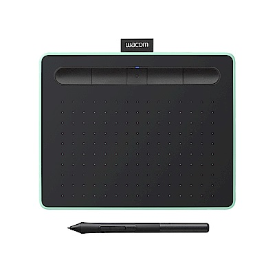 Wacom Intuos Comfort Small 繪圖板 (藍芽版)