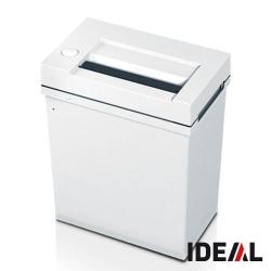 (無卡分期-12期) IDEAL 2245 德國原裝進口長條狀碎紙機(4mm)