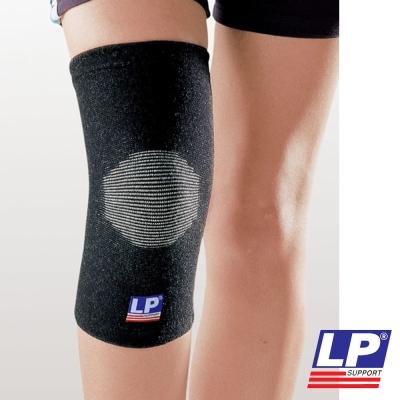 LP SUPPORT 奈米竹炭保健型膝護套(1雙)
