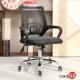 LOGIS- 行動力FX半網事務椅 辦公椅 電腦椅 書桌椅 product thumbnail 1