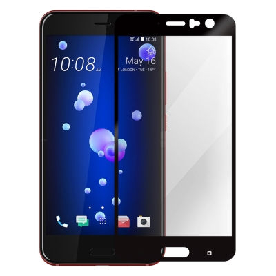 Metal-Slim HTC U11 ( Ocean ) 滿版玻璃保護貼