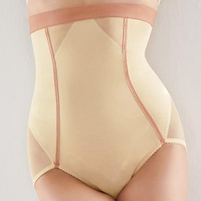 瑪登瑪朵-2014SS俏魔力-超高腰三角束褲-粉透膚