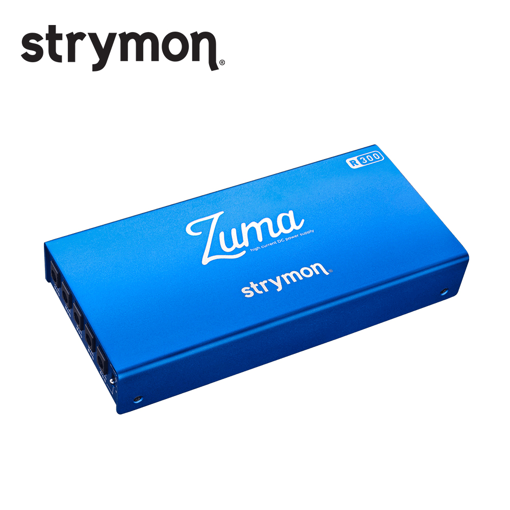 STRYMON ZUMA R300 電源供應器