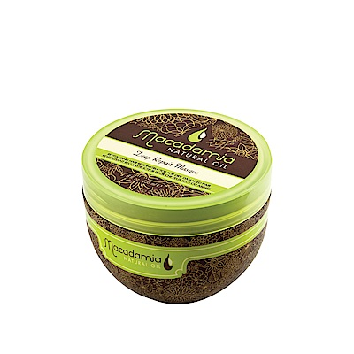 Macadamia Natural Oil瑪卡奇蹟油 馥活髮膜236ml