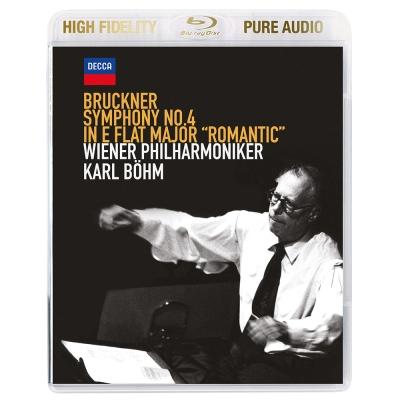 布魯克納-第4號交響曲-浪漫-藍光音樂片
