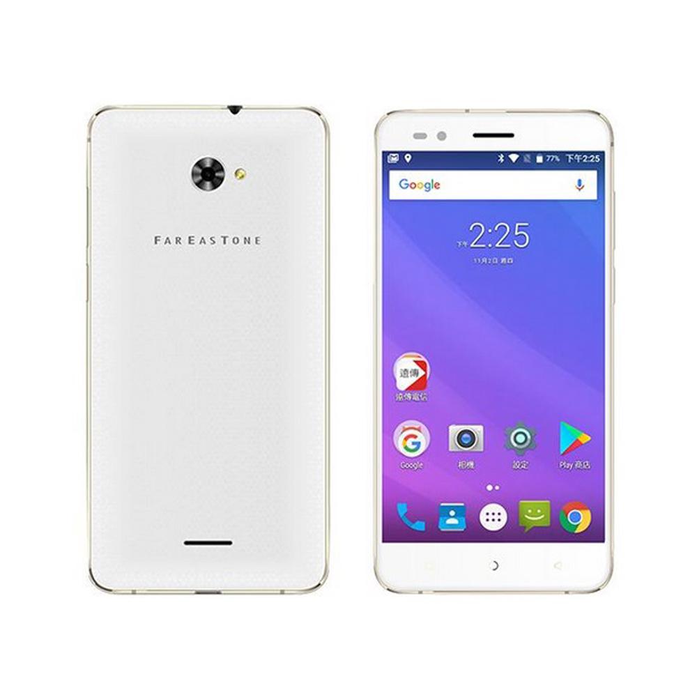 Fareastone Smart 550 四核心5.5吋智慧型手機(贈保護套+保護貼)