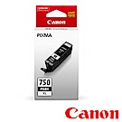 Canon PGI-750XL PGBK 原廠黑色高容量墨水匣