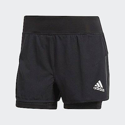 adidas-運動短褲-女-CF8409